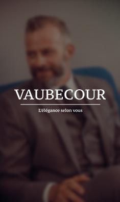 Contactez Vaubecour pour vos costumes sur-mesure à Lyon, Annecy et Clermont-Ferrand