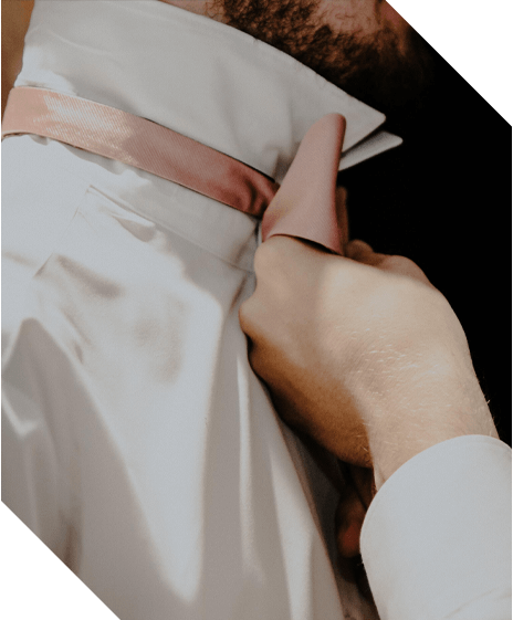 VOTRE BOUTIQUE DE COSTUMES SUR-MESURE À CLERMONT FERRAND